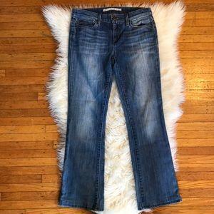Joe's Jeans Provocateur Hannah wash Women's 26x28
